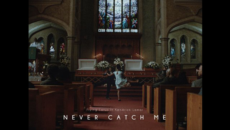 Never Catch Me