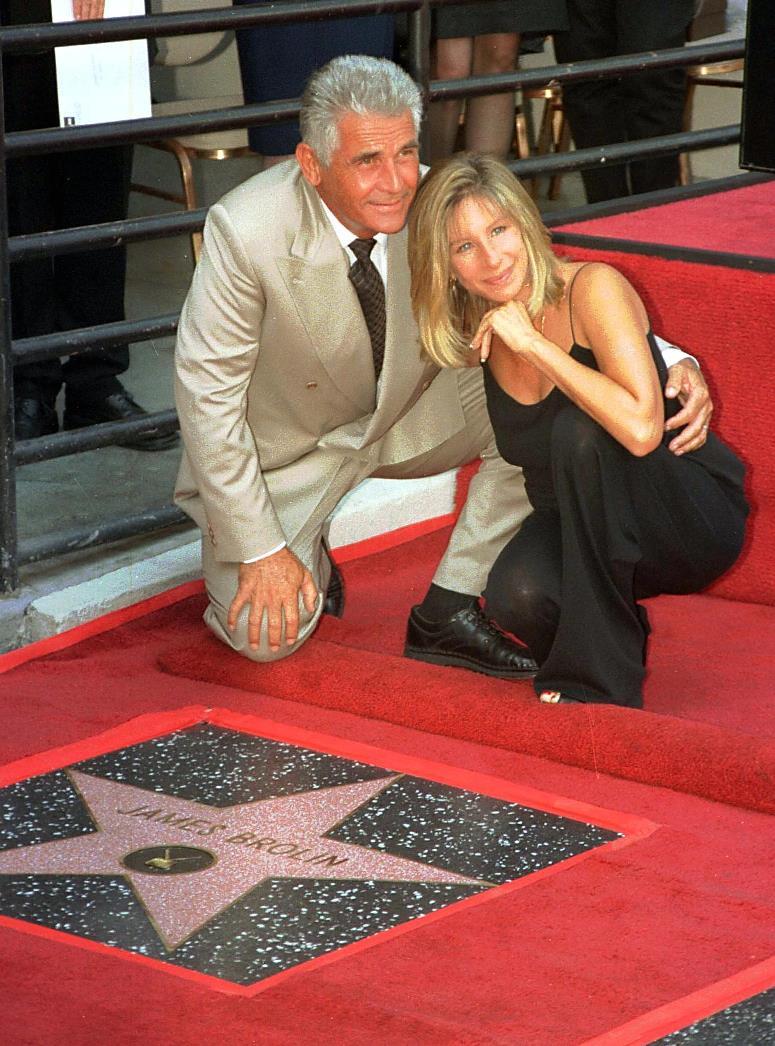 James Brolin, JamesBrolin Wife Barbra Streisand, Barbra Streisand Husband James Brolin, Barbra Streisand Married To, Barbra Streisand Partners, Barbra Streisand Children, James Brolin Photos