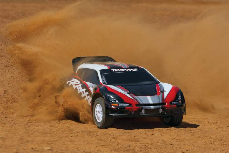 Traxxas 7407 best Rally RC Car
