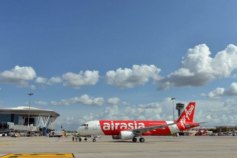 AirAsia flight missing, AirAsia Airbus A320