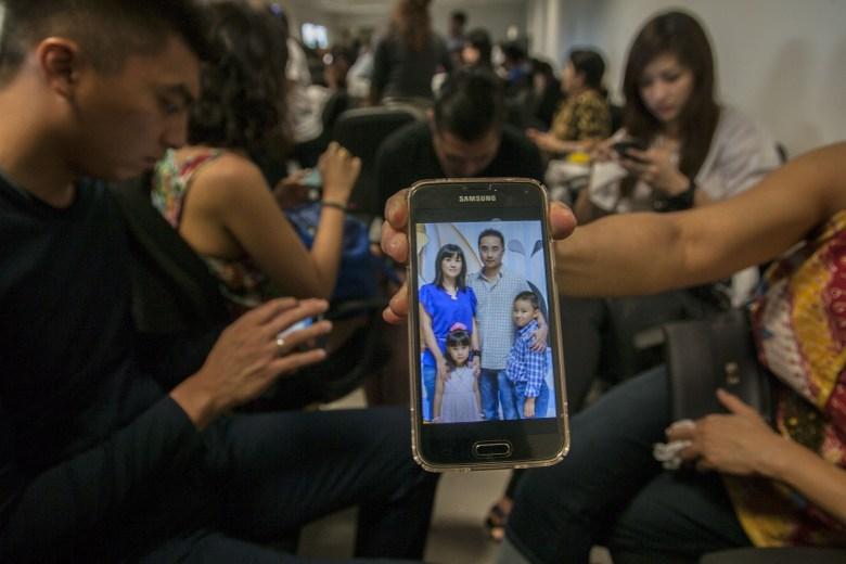 AirAsia Flight QZ8501