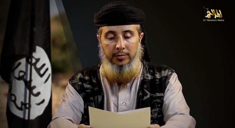 Al-Qaeda guy