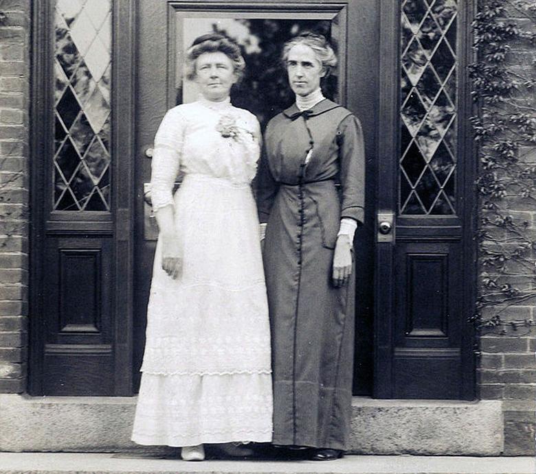 Annie Jump Cannon Henrietta Swan Leavitt