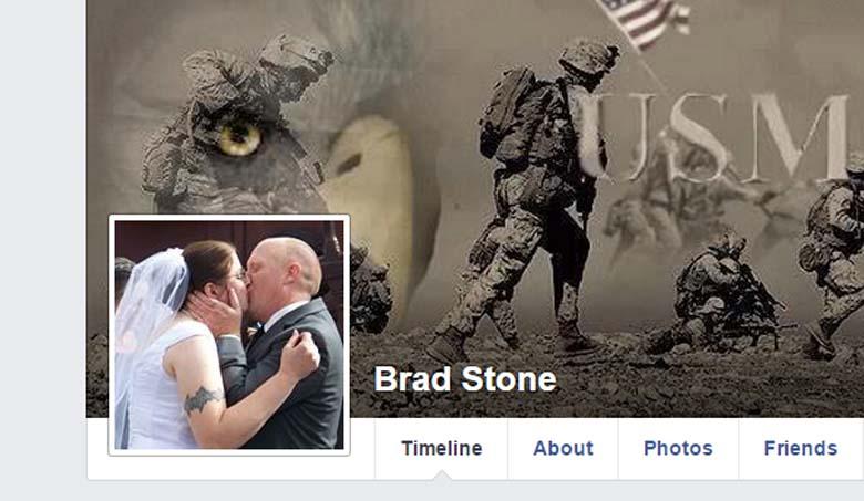 Brad Stone Marine