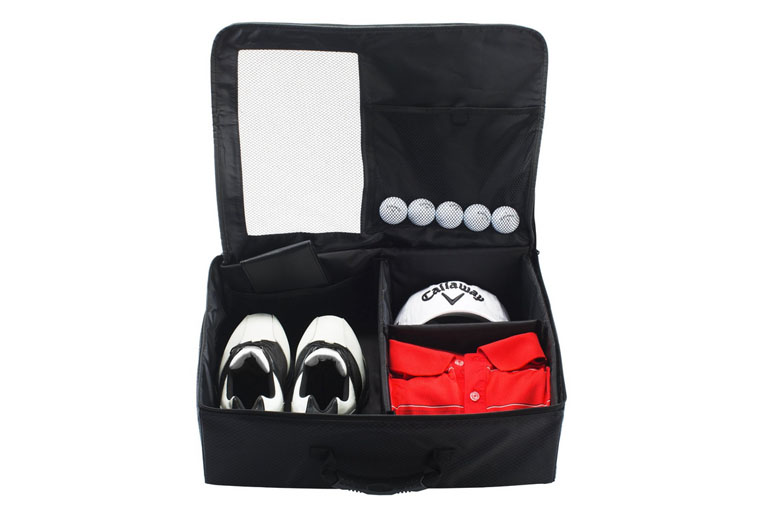 Calloway golf trunk locker
