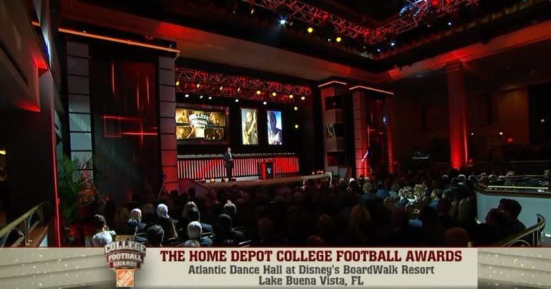 College Football Awards Show
