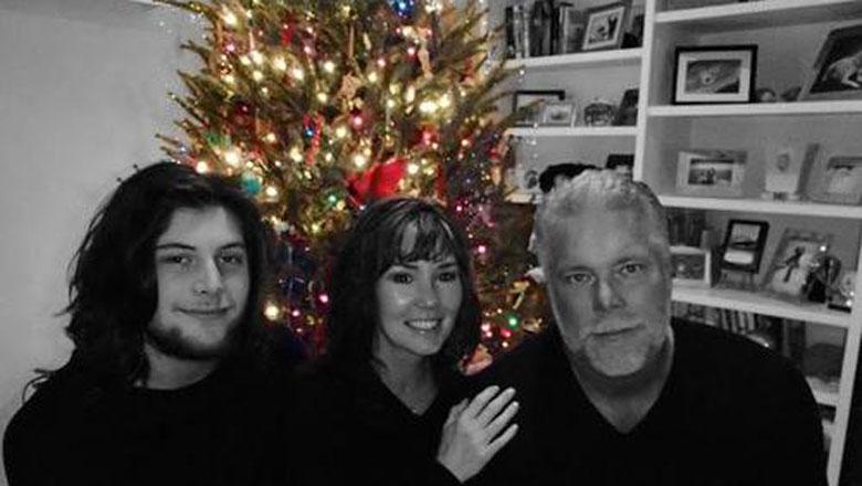 Kevin Nash Family
