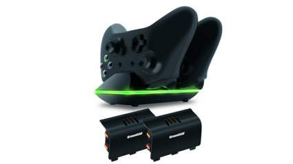 xbox one controller dock