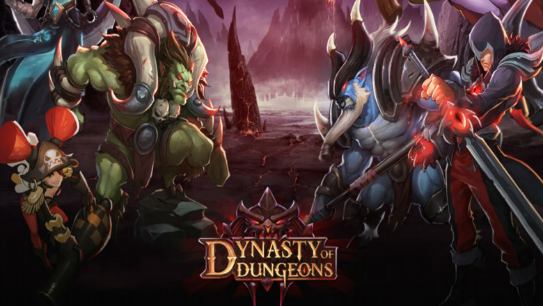 Dynasty of Dungeons
