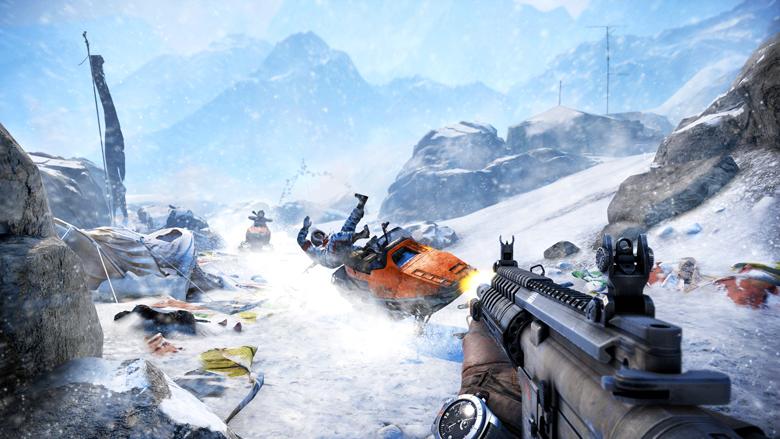 far cry 4 review, far cry 4 trailer, far cry 4 release date, far cry 4 gameplay, far cry 4 multiplayer, far cry 4 coop, far cry 4 weapons, far cry 4 enemy, far cry 4 hunter, far cry 4 screenshots