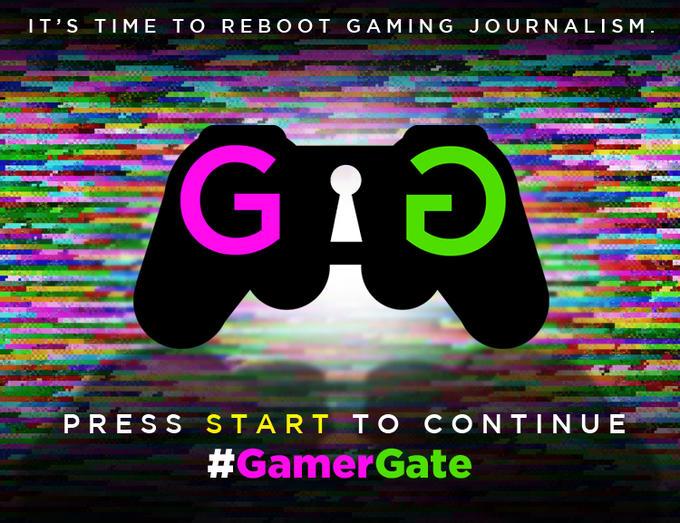 Gamergate 2014
