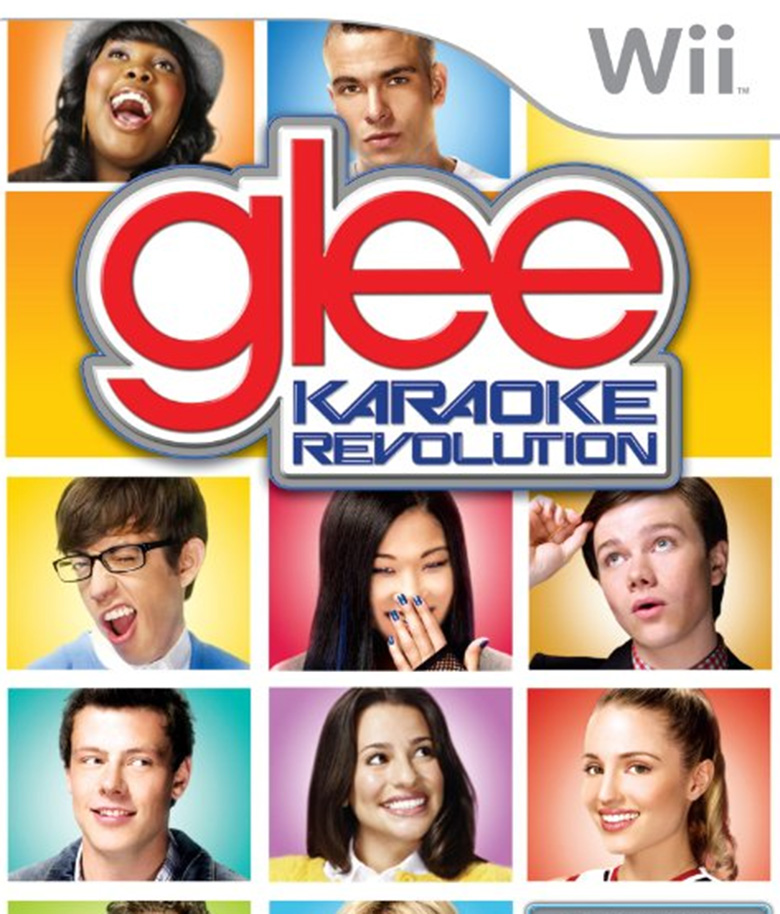 glee gifts, glee new season, glee last season