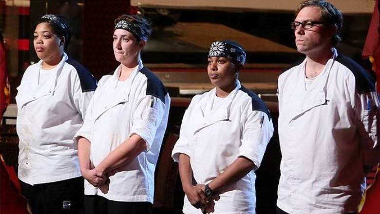 Hells Kitchen 2014 Winner, Who Won Hell's Kitchen Season 13, Who Won Hells Kitchen 2014, Wins Hells Kitchen Season 13