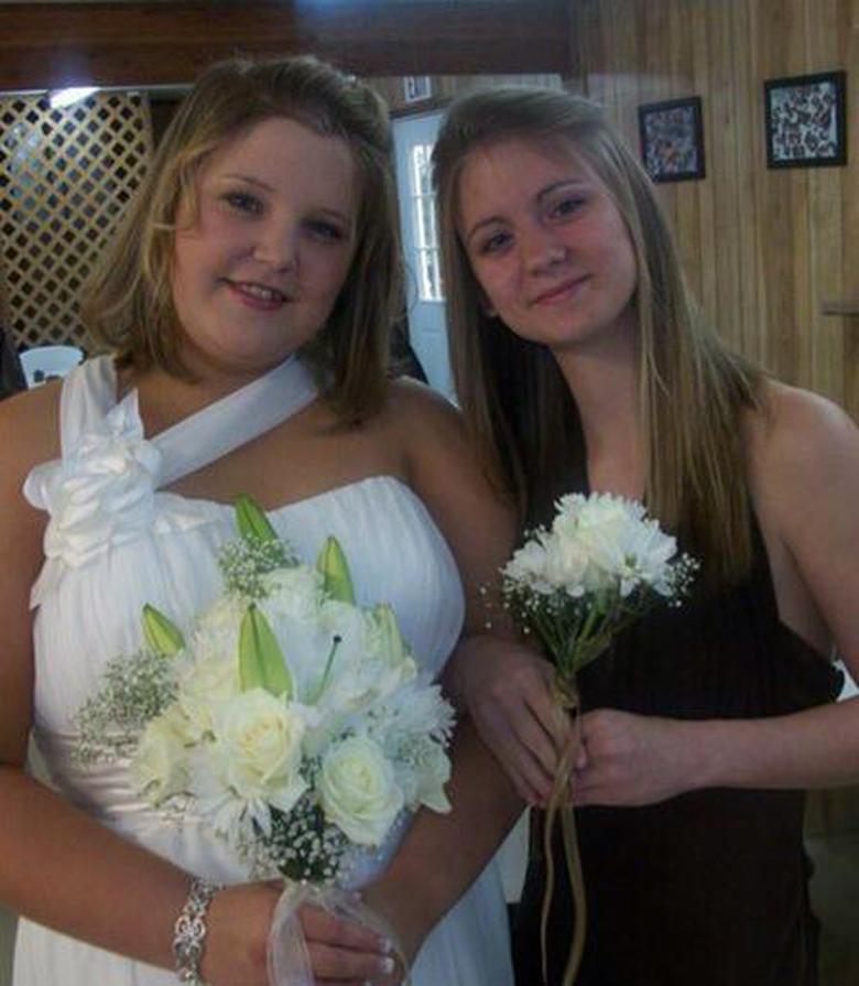 Jessica Chambers Sister