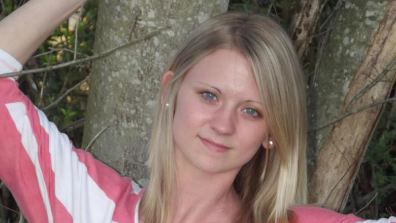 Jessica Chambers Facebook