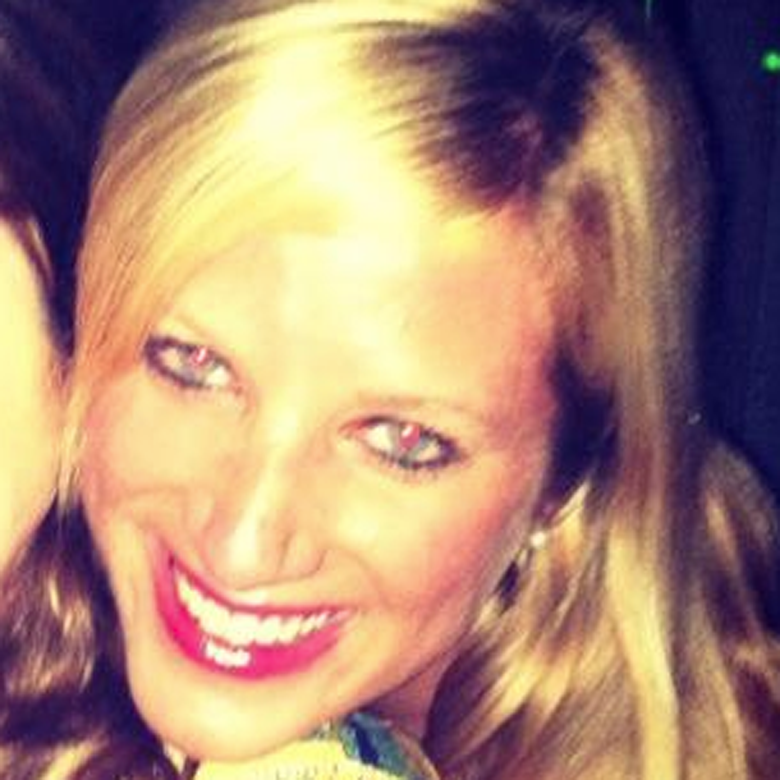 Lauren Greene hot