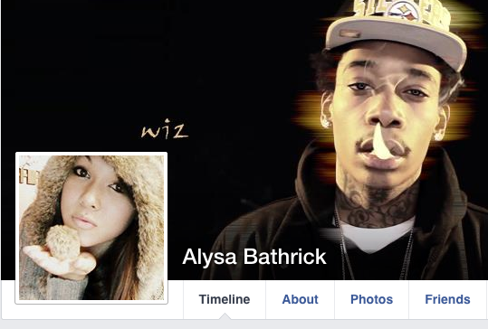 Alysa Bathrick Facebook