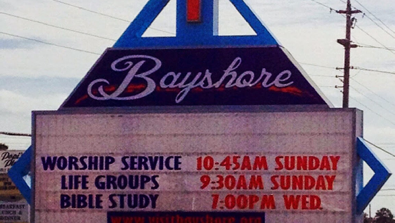 Bradenton Bayshore Church Shooting
