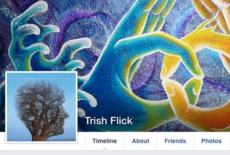 Trish Flick Facebook
