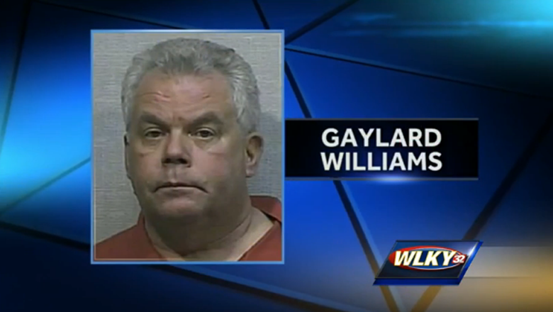 Gaylard Williams Charges