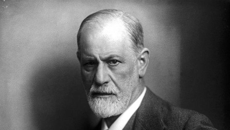 Sigmund Freud had plenty of opinions on homophobia. (Wikipedia)