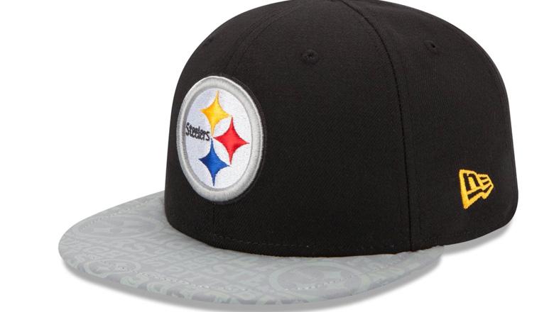 steelers hat