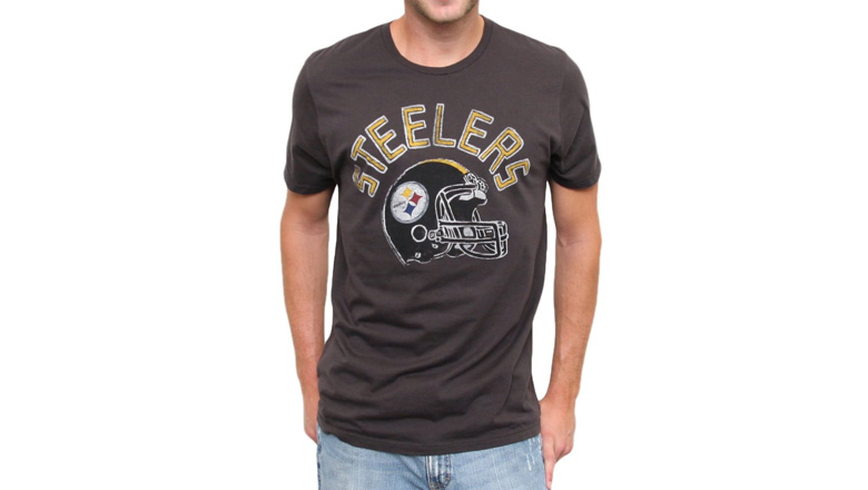 steelers apparel