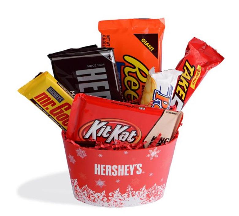 christmas candy, best christmas candy, best christmas gifts for men, cheap christmas gifts, secret santa christmas presents