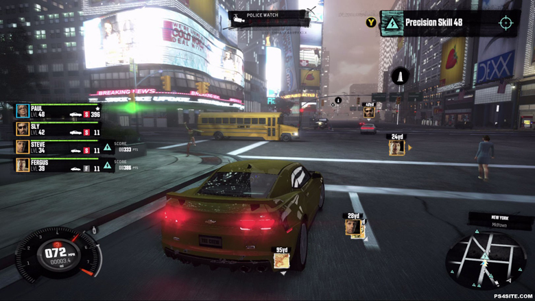 the crew, the crew game, the crew gameplay, the crew xbox one, the crew ps4, the crew trailer, the crew map, the crew release date
