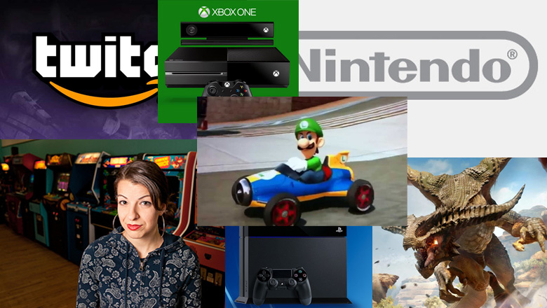 2014 video games