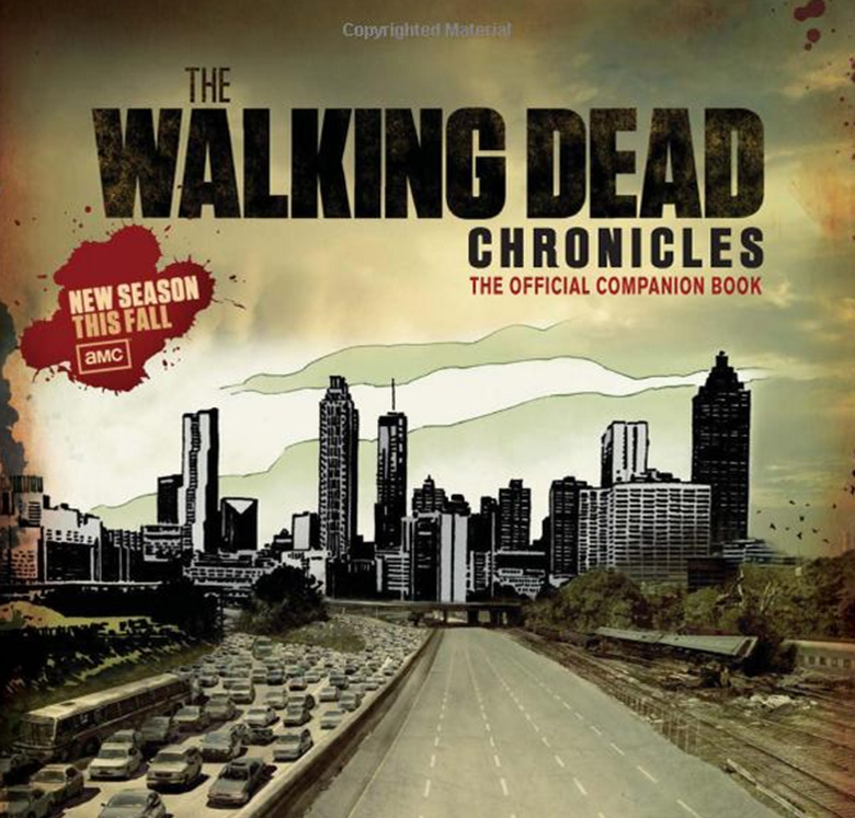 walking dead book, walking dead gifts