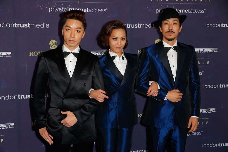 yooni mi rae, korea, the interview, sony, lawsuit