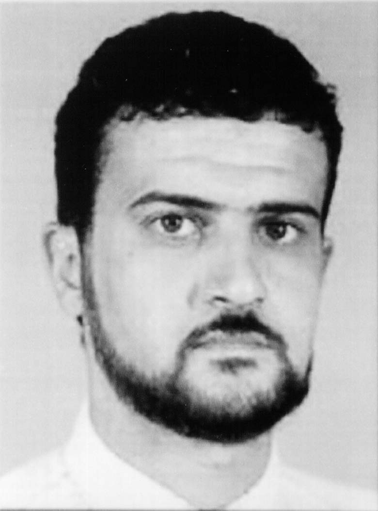 Anas Al-Libi FBI Most Wanted