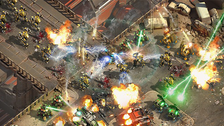 best android strategy games 2015 free