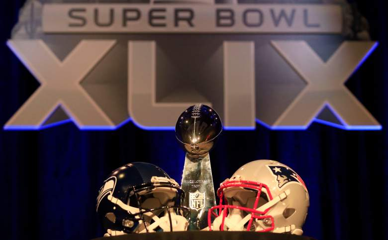 Fans will be able to live stream Sunday's Super Bowl on NBC without a log in. (Getty)