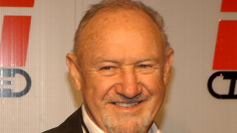 Gene Hackman Dead