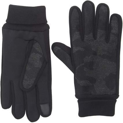 Levi's Men's Touchscreen Warm Winter Glove