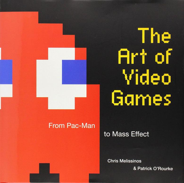 Video Game Books