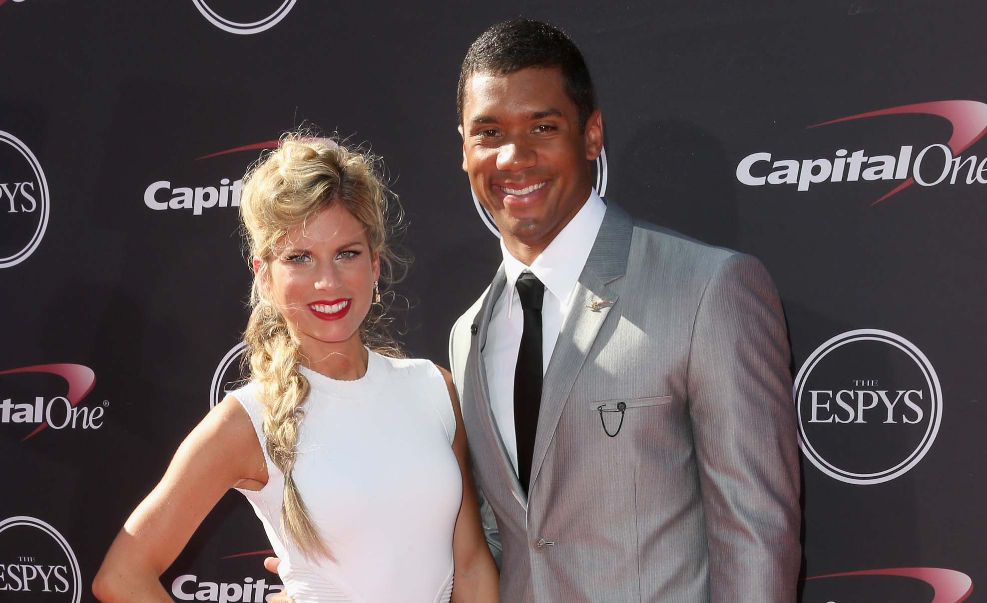 Asthon Meem and Russell Wilson, Russell Wilson ex-wife Asthon Meem, Asthon Meem Wilson