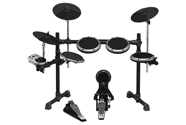 Image of bahringer xd8usb electronic drum set