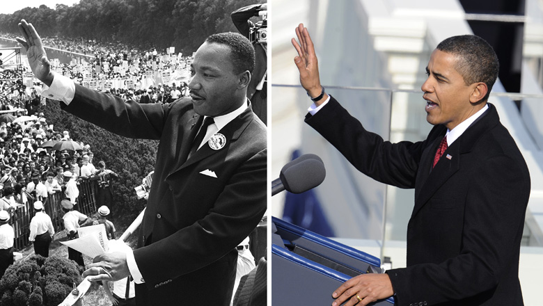 black history month 2015, civil rights, martin luther king, obama