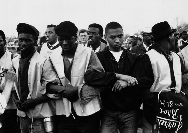 black history month 2015, civil rights, martin luther king