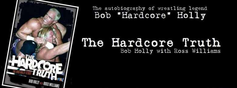 Bob Holly Autobiography