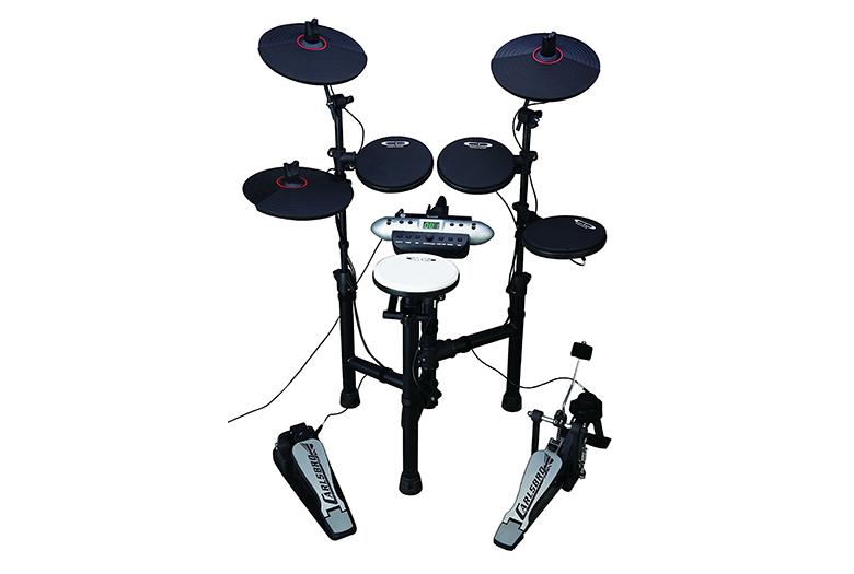 Image of carlsbro csd130 electronic drum set