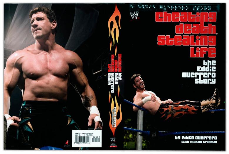 Eddie Guerrero Autobiography