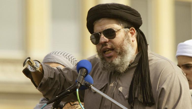 Abu Hamza Cherif Kouachi