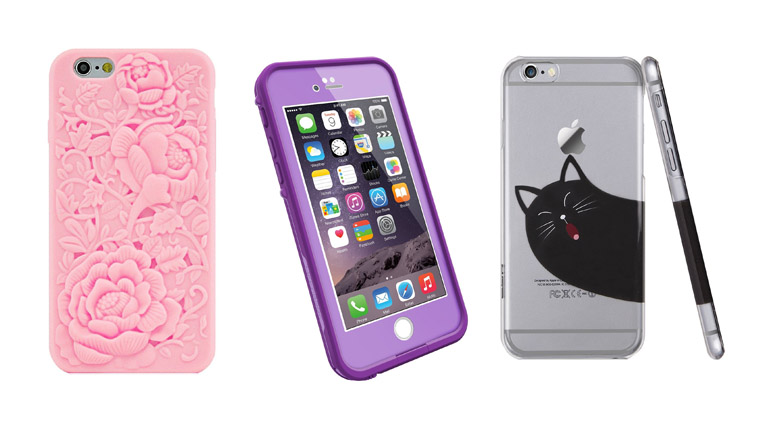Top 25 Best Cute Iphone 6 Cases Heavy Com