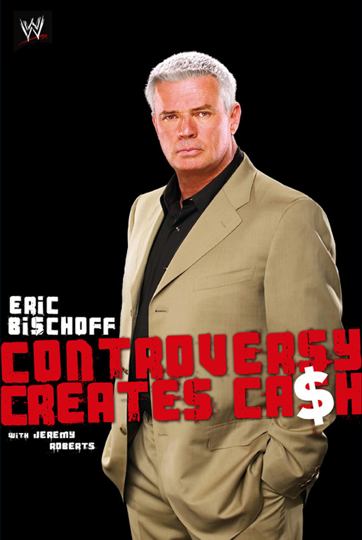 Eric Bischoff Autobiography