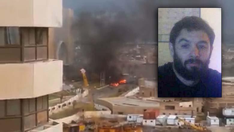 david berry, marine killed in libya, corinthia hotel terror attack