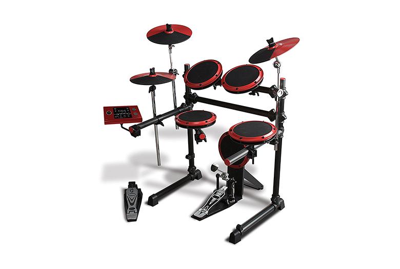 Image of ddrum dd1 electronic drum set